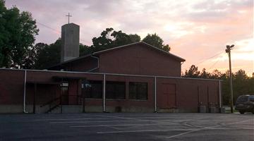 Sacred Heart Humboldt, TN