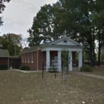 St. Johns Mission, Brownsville, TN
