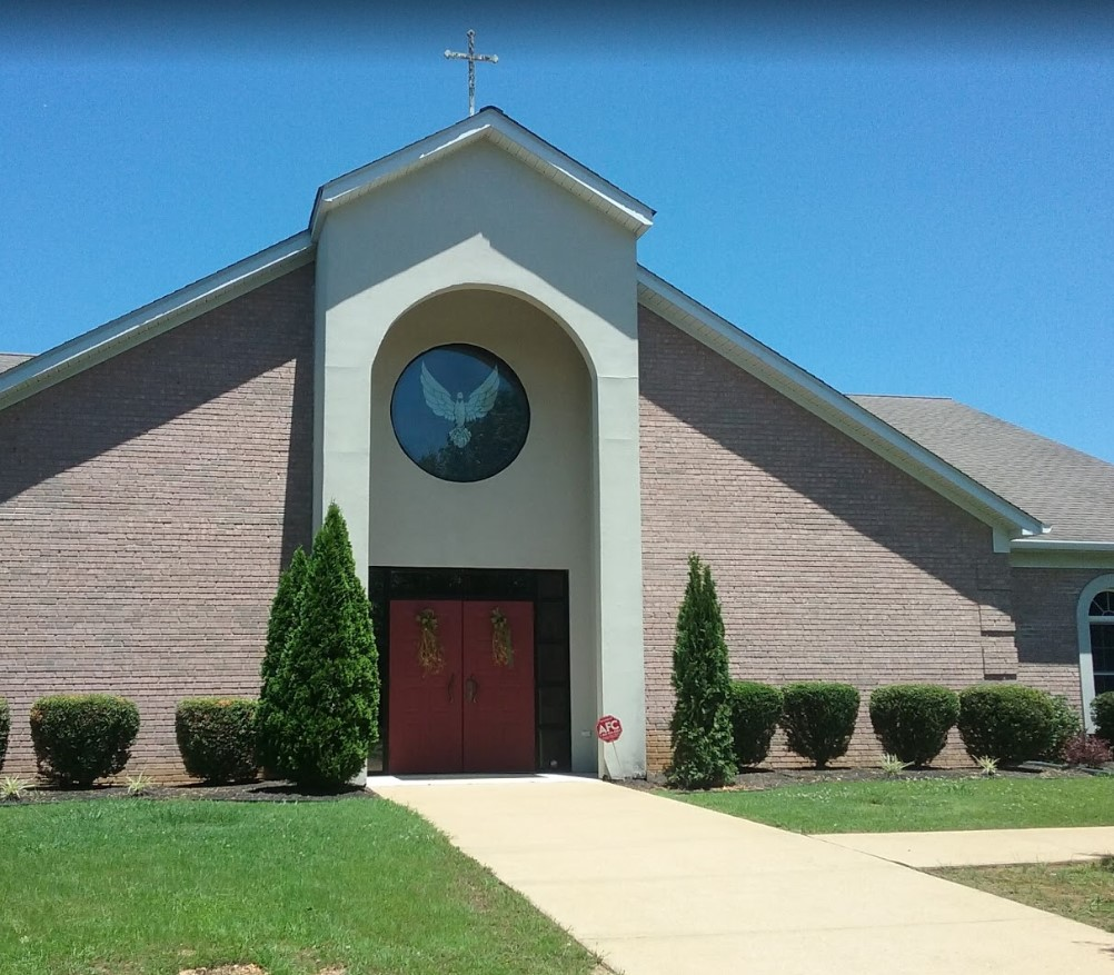 St. Jude Catholic Church Selmer TN