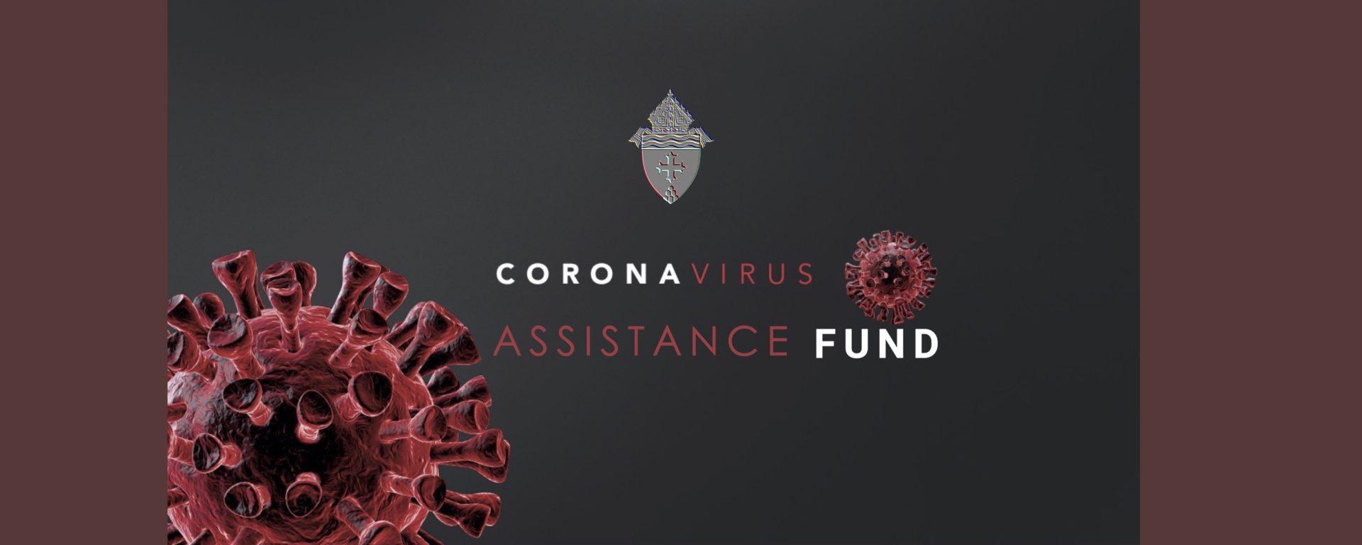 coronavirus assistance fund